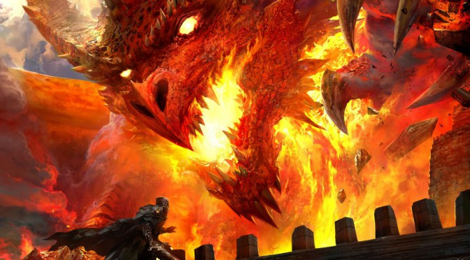 On the History of D&D