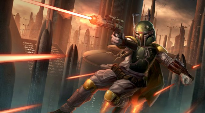 Some Thoughts on FFG'S Star Wars RPG