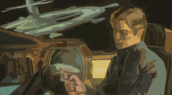 IN MY TRAVELLER UNIVERSE … Part 2