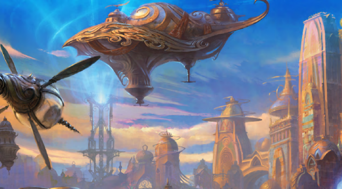 Free D&D 5e Campaign Settings for Magic Fans