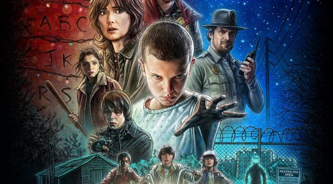 Even Stranger Things Are Coming