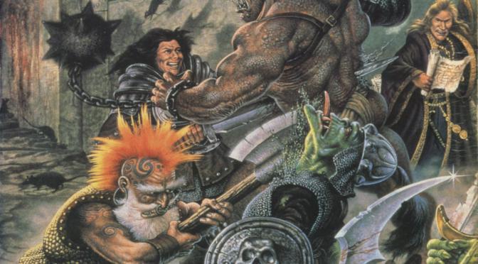 Humble RPG Book Bundle Warhammer