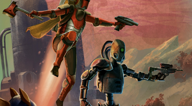 Preview: FrontierSpace Referee's Handbook