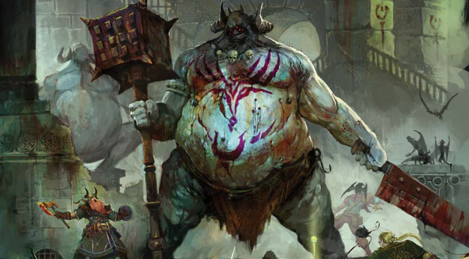 A Look At Shadow of the Demon Lord