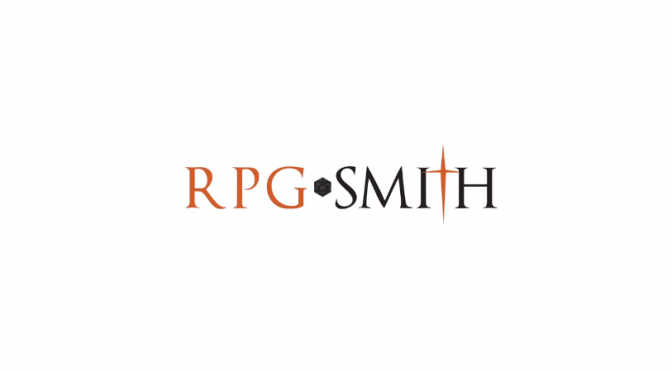 Kickstarter: RPG Smith