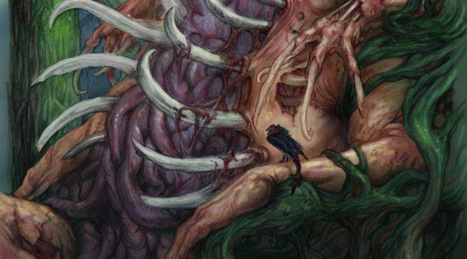 Kickstarter: Children of the Beast