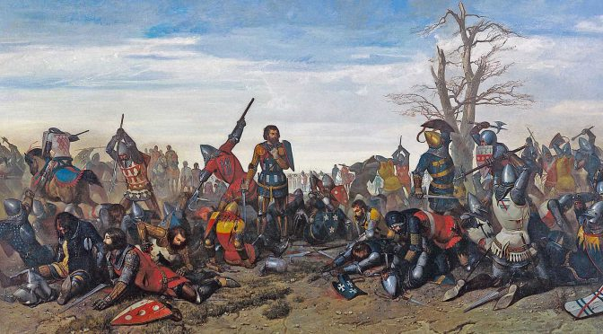 Guest Post: Combat of the Thirty