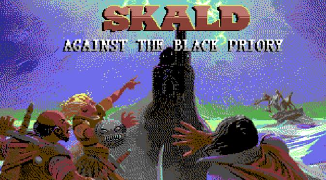 SKALD: Against the Black Priory